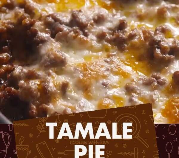 Tamale Pie In A Jar