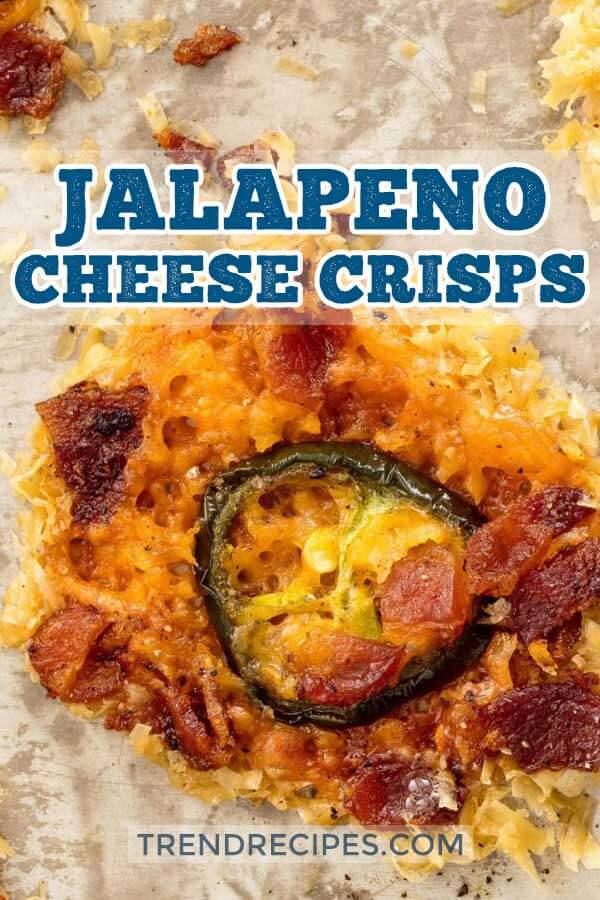 Jalapeño Popper Crisps